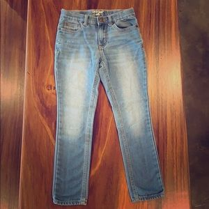 Very gently used, Kids jeans